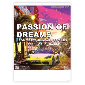 PASSION OF DREAMS