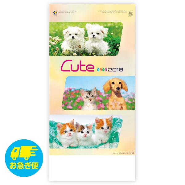 キュート(CUTE)