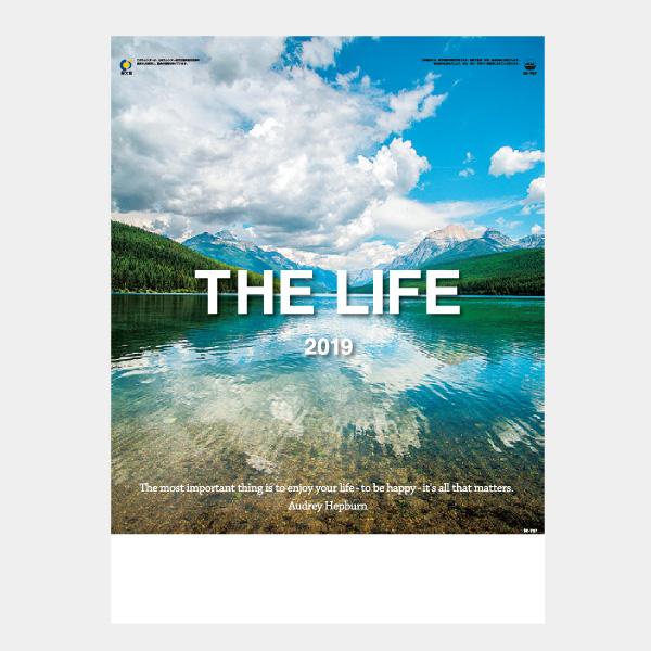 THE LIFE(ザ・ライフ)