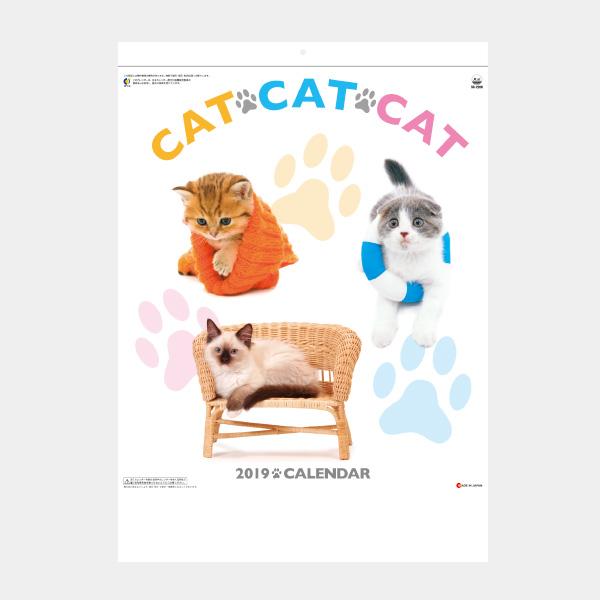 CAT・CAT・CAT